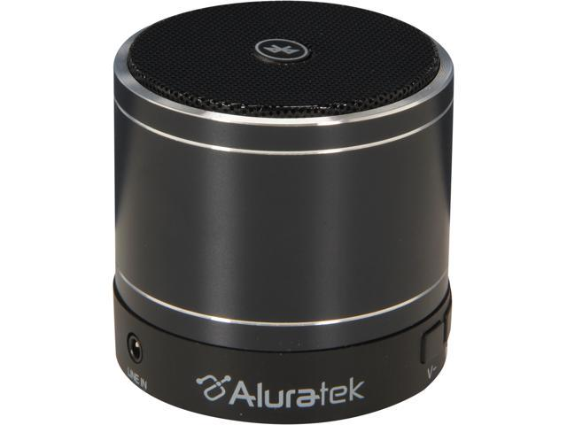 ALURATEK ABS03F PORTABLE BLUETOOTH SPEAKER