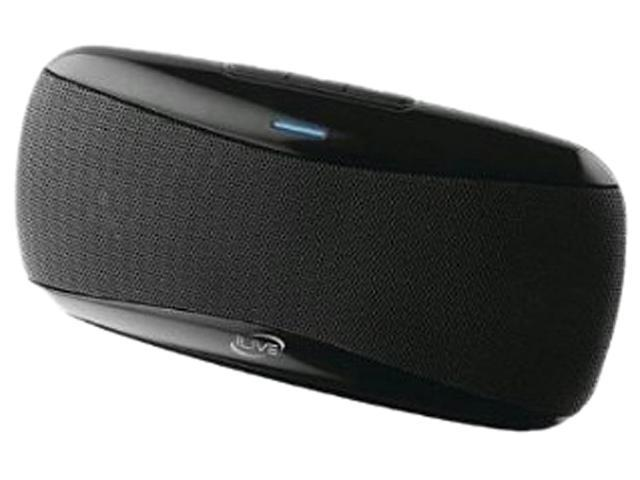 iLive Portable Wireless Speaker ISB182B