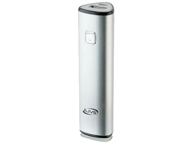iLive Portable Power Charger IPC303S