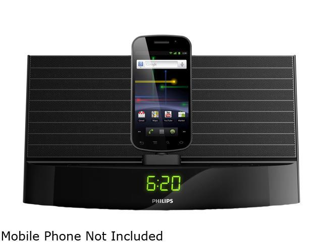 PHILIPS AS140/37 Docking speaker with Bluetooth for Android