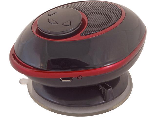 PC Treasures 8602 Lyrix Duo 2-in-1 Bluetooth Speaker & Receiver