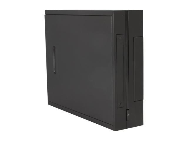 Jetway HBJC200F99-525-B 2 x 204Pin SO-DIMM Intel GMA 3150 Black Mini / Booksize Barebone System
