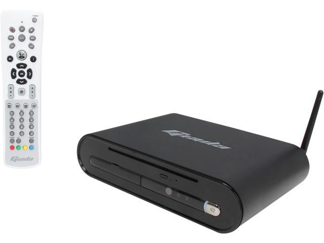 Giada D2305-BQ641-BR NVIDIA Geforce GT640 Mini PC