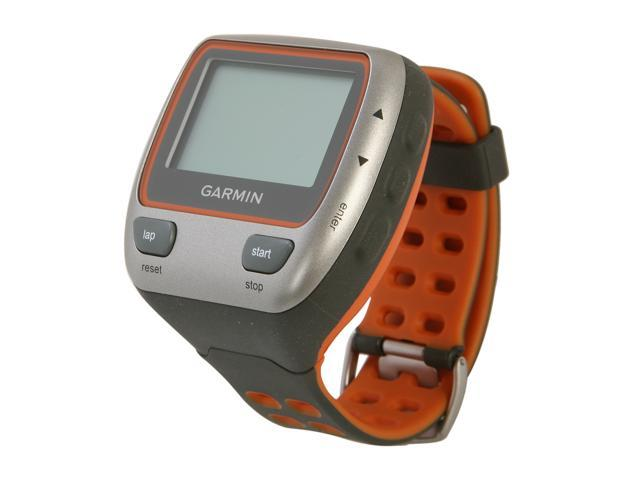 GARMIN 010-00741-01 Forerunner(R) 310XT GPS Receiver (With Heart-Rate Monitor)