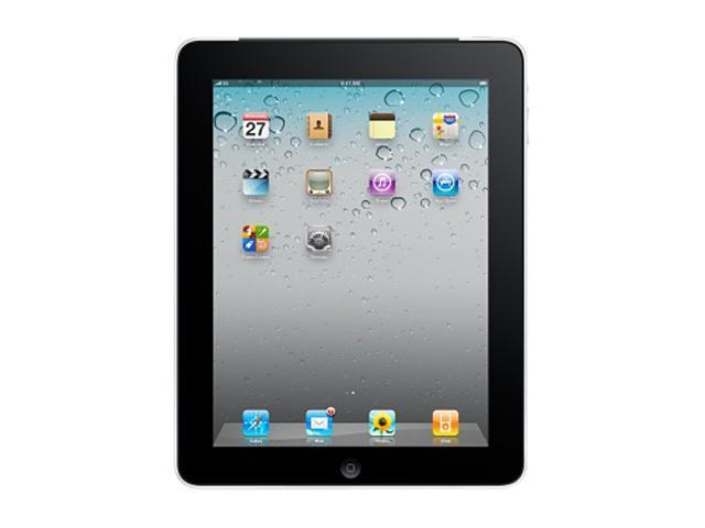 Apple - 64GB iPad (1st Gen) with 3G + Wi-Fi(MC497LL/A)