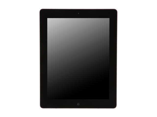 Apple iPad 2 32GB with Wi-Fi - Black MC770LL/A