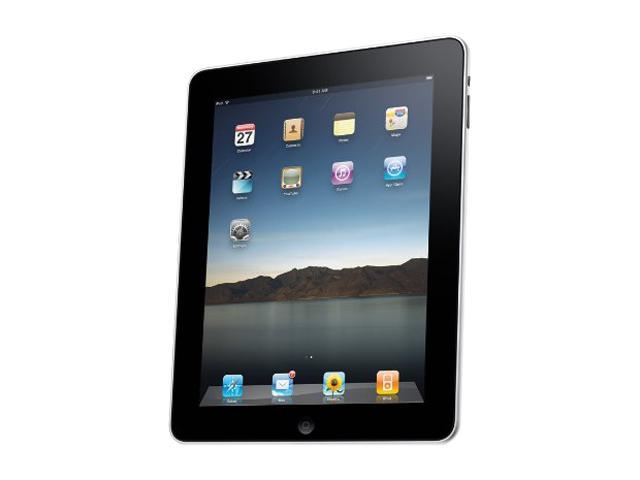 "APPLE iPAD2 32GB 9.7"" Tablet with Wi-Fi and 3G (AT&T)"