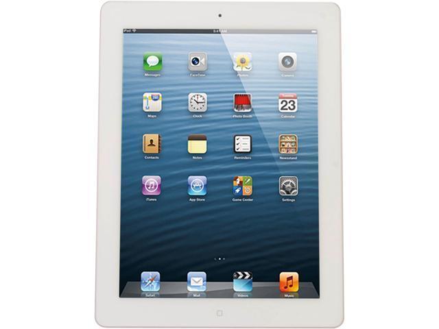 Apple iPad 4th Generation 128GB 9.7