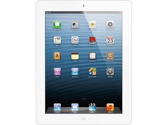 Apple iPad 2 Apple A5 512MB Memory 16GB 9.7