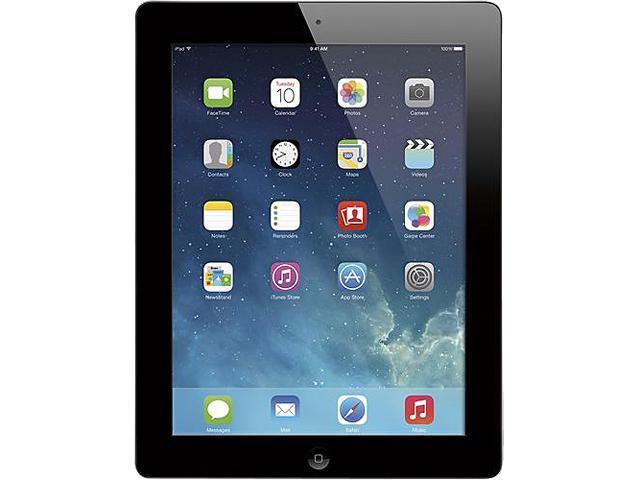 Apple iPad 2 Apple A5 512MB Memory 32GB 9.7