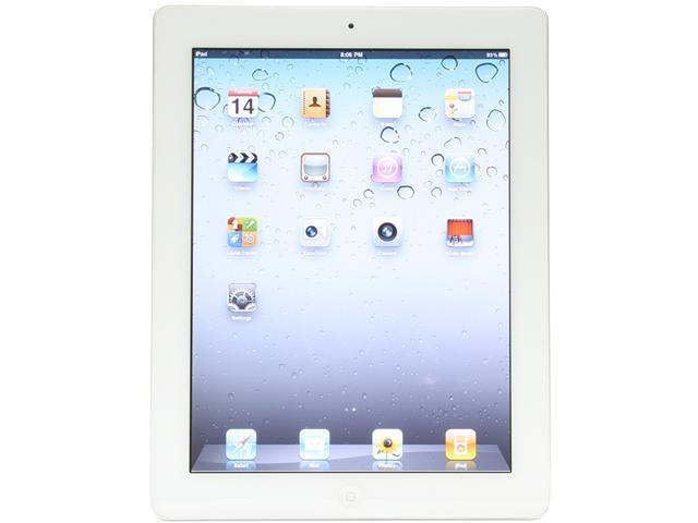 "Apple iPad 2 64 GB 9.7"" Tablet, WiFi Version"