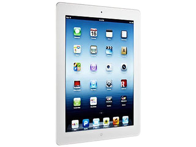 Apple The New iPad MD364LL/A Apple A5X 32GB 9.7