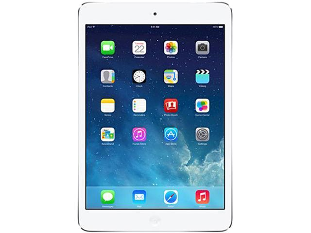 Apple iPad Air MD790LL/A Apple A7 1GB Memory 64GB 9.7