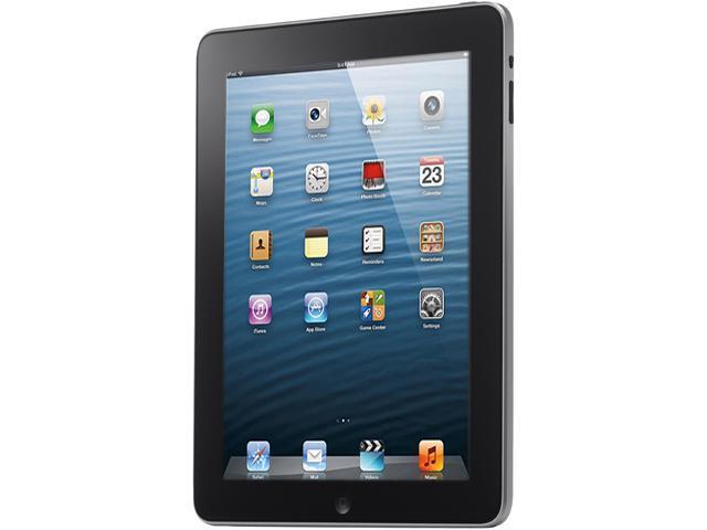 "Apple iPad MB292LL/A-R-C 16GB Flash 9.7"" Tablet PC (C GRADE)"