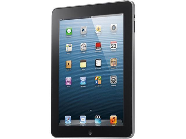 Apple iPad MC496LL/A-R-C Apple A4 32GB Flash 9.7