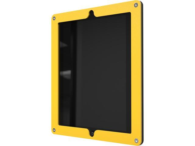 Heckler Design HDHSL01YW HighSign Wall Mount for iPad Bringht Yellow