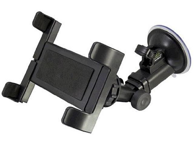 Bracketron TMW-383-BX Universal Tablet Windshield Mount Black