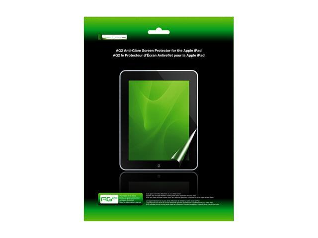 Anti-Glare Screen Protector for iPad (1st Generation only)