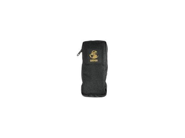 GARMIN Universal Carrying Case (Black Nylon with Zipper)