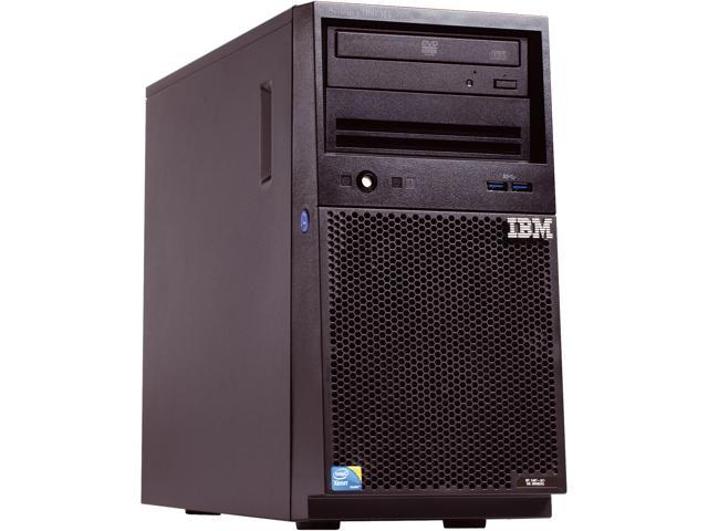IBM 4U Mini-tower Server System