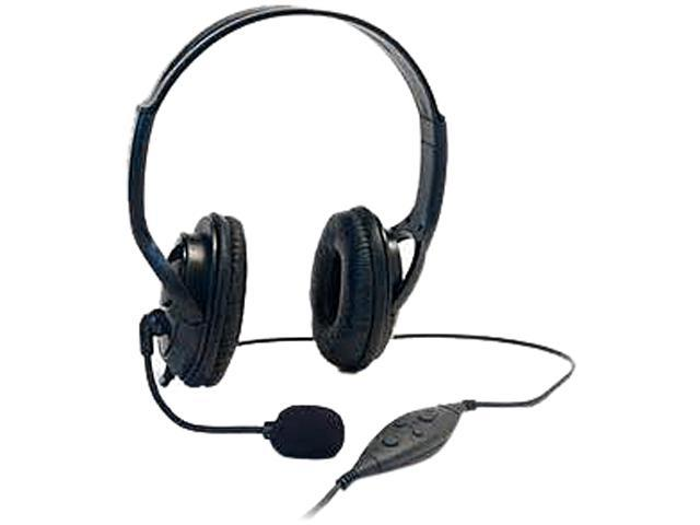 Arsenal Gaming Raven Universal Gaming Headset Black