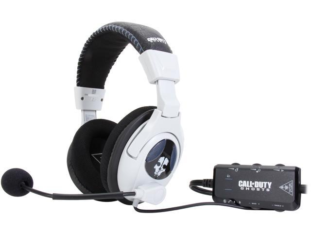 Turtle Beach Call of Duty: Ghosts Ear Force Shadow Limited Edition Gaming Headset