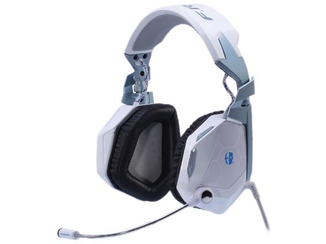 Mad Catz F.R.E.Q.5 Headset for PC (White)