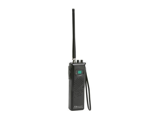 MIDLAND 75-785 40 Channel Portable CB Radio