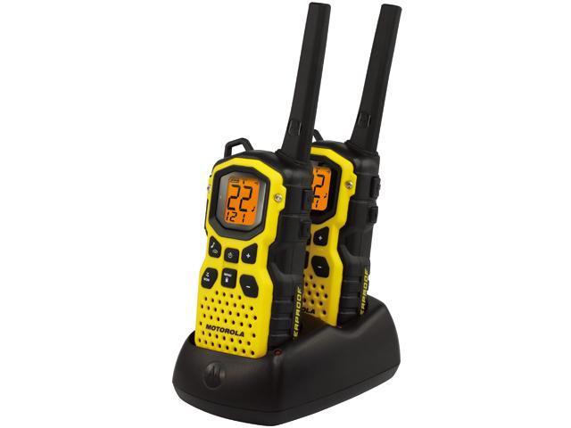 MOTOROLA MS350R Two-Way Radio