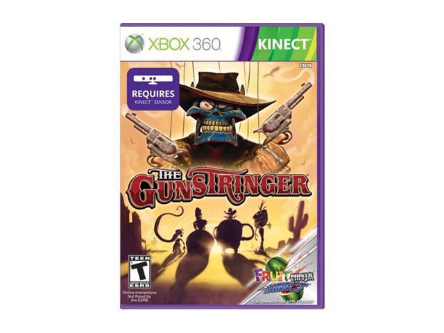 GunStringer Xbox 360 Game
