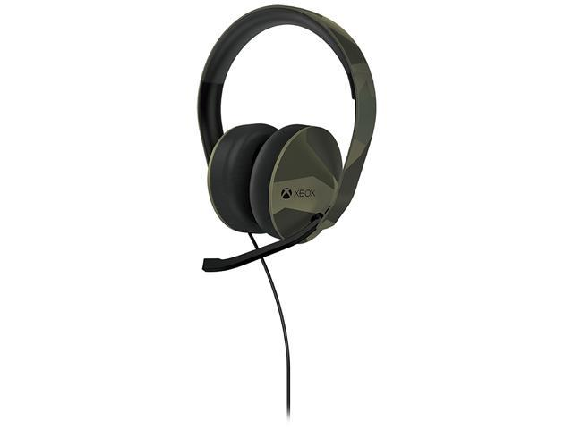 Xbox One SE Armed Forces Stereo Headset