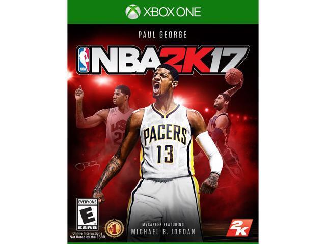 NBA 2K17 - Xbox One