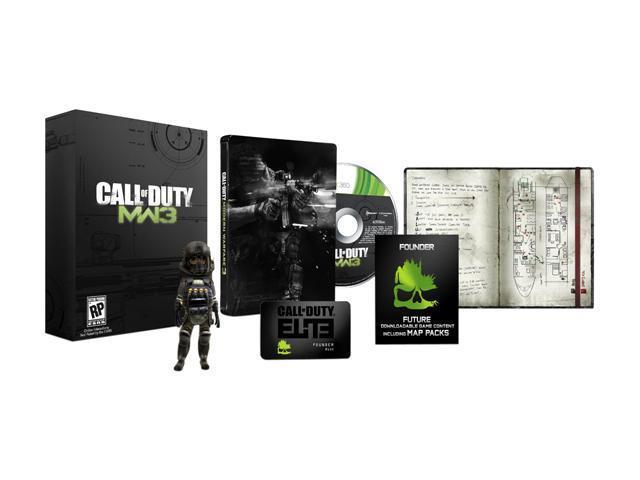 Call of Duty Modern Warfare 3 Hardened Edition Xbox 360 Game