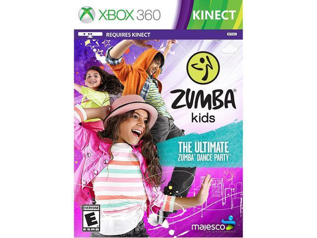 Zumba Kids for Xbox 360