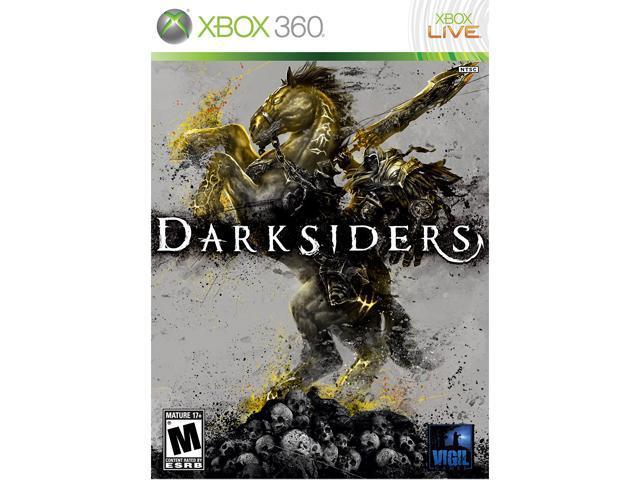 Darksiders: Wrath of War Xbox 360 Game