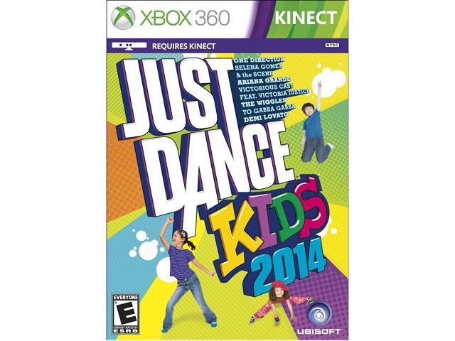 Just Dance Kids 2014 Xbox 360 Game