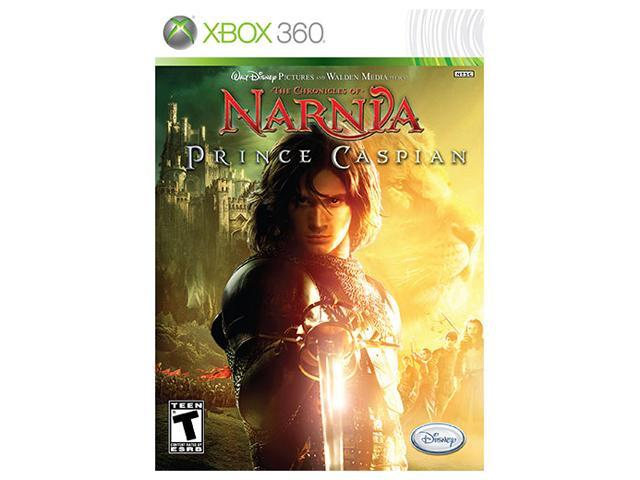 The Chronicles of Narnia: Prince Caspian Xbox 360 Game