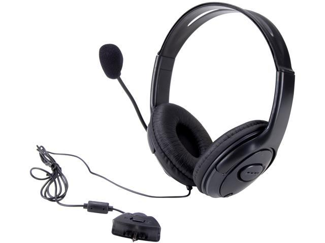 Arsenal Xbox 360 Headset - Black