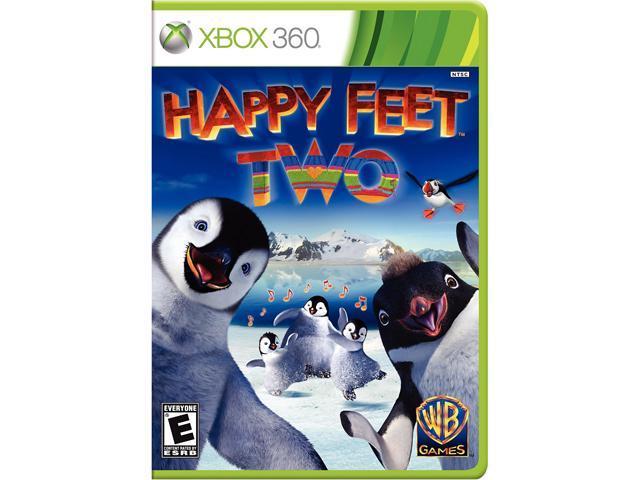 Happy Feet 2 Xbox 360 Game