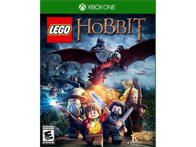 Lego: The Hobbit Xbox One