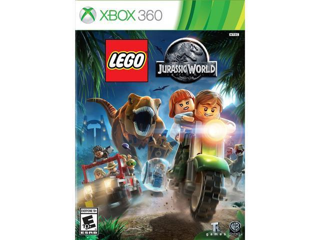 Walkthrough - LEGO Jurassic World Wiki Guide - IGN
