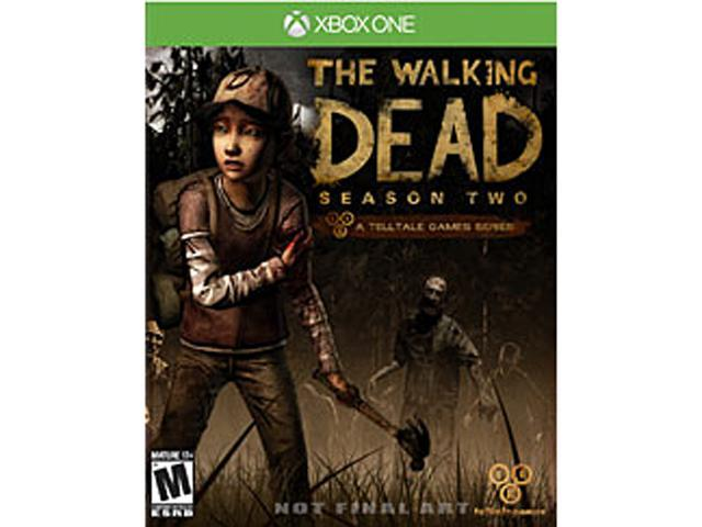 Walking Dead: Season 2 Xbox One