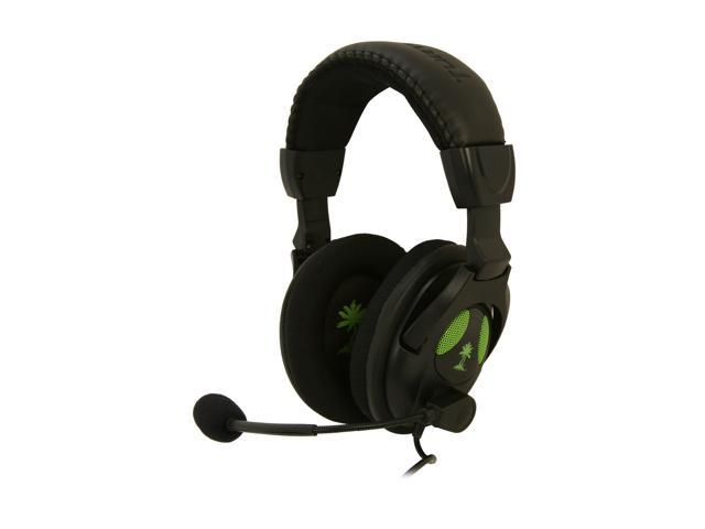 Turtle Beach X12 XBOX 360 Headset