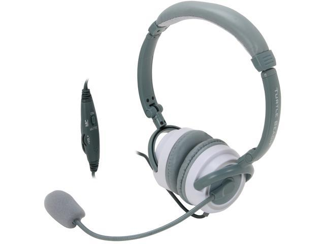 Turtle Beach Ear Force XLC Stereo Headset with Mic