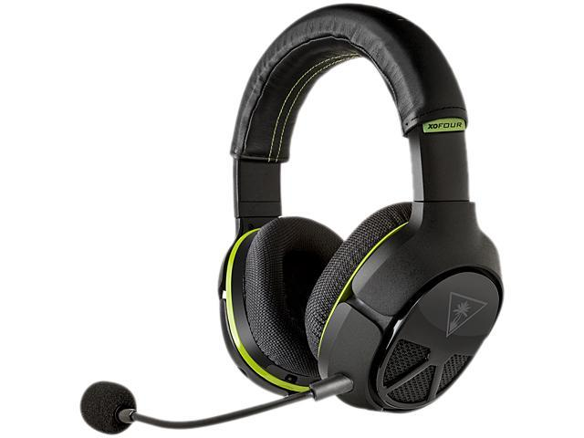 Turtle Beach Ear Force XO Four High Performance Xbox One Gaming Headset
