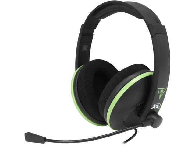 Turtle Beach Ear Force XL1 Officially Licensed Xbox 360 Amplified Stereo Gaming Headset