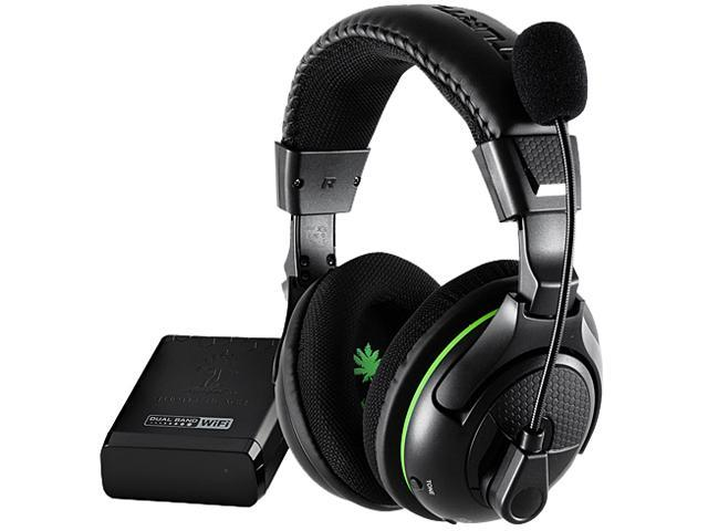 Turtle Beach Ear Force X32 Wireless Amplified Stereo Sound Gaming Headset - Xbox 360