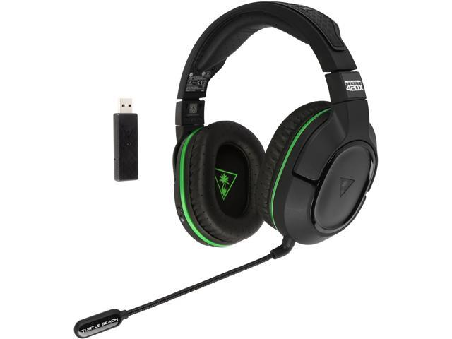 Turtle Beach Ear Force Stealth 420X Premium Fully Wireless Gaming Headset for Xbox One