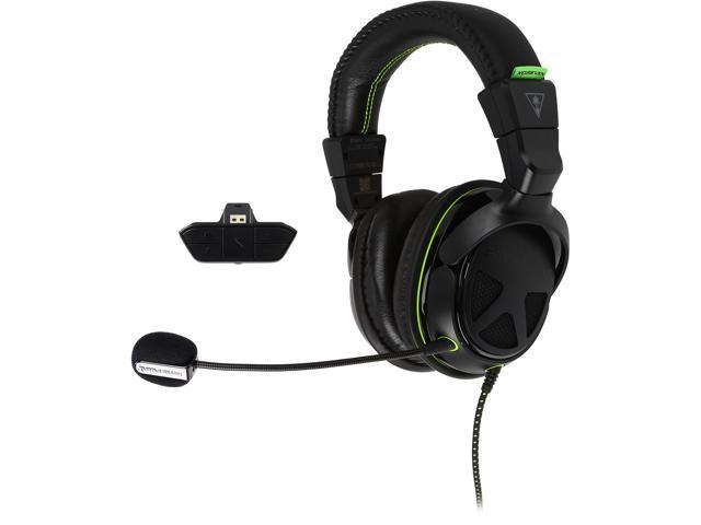 Manufacturer Recertified: Turtle Beach Ear Force XO Seven Premium Xbox One Gaming Headset