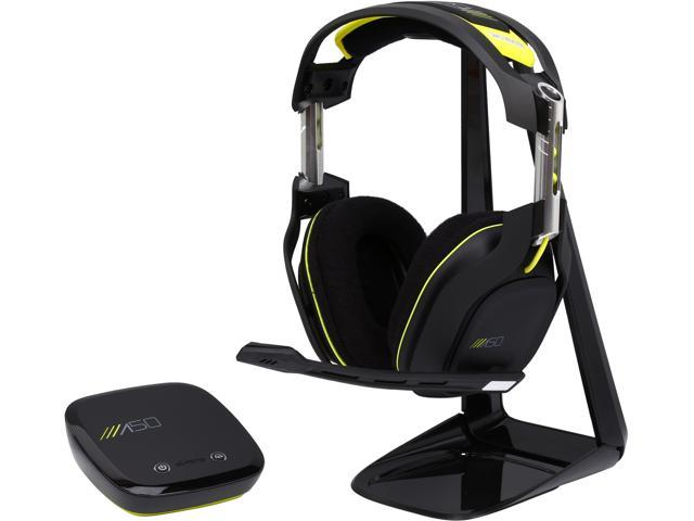 Astro Gaming A50 Wireless Dolby 7.1 Surround Sound Gaming Headset for Xbox One